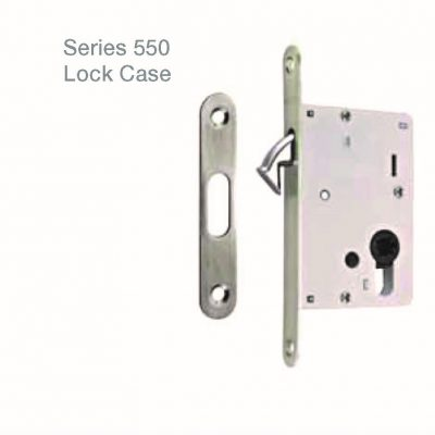 jual LOCK CASE BRS SERIES 550
