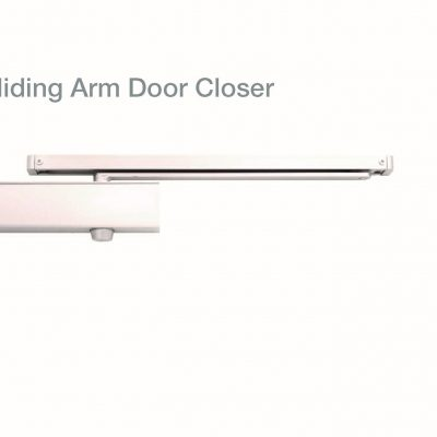 JUAL SLIDING ARM DOOR CLOSER BRS