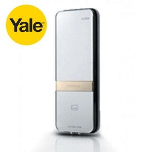 Jual Digital Door Lock YALE YDG 313 (Untuk Kaca)