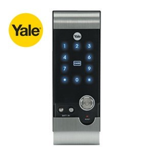 Jual Digital Door Lock YALE YDR 333