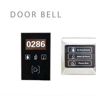 jual DOOR BELL BRS