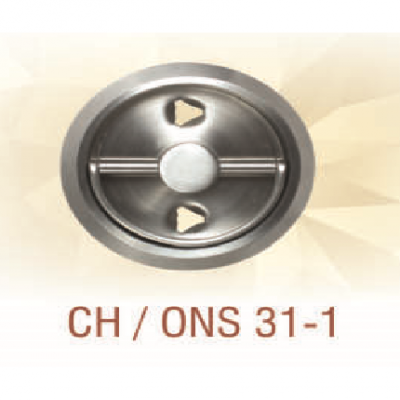 JUAL Cup Handle Onassis CH / ONS 31-1