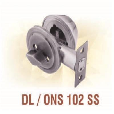 jual Dead Lock Onassis DL / ONS 102 SS