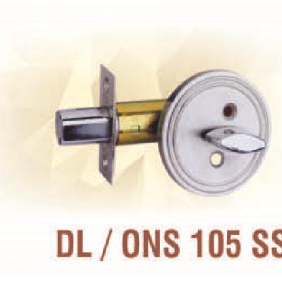 jual Dead Lock Onassis DL / ONS 105 SS