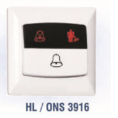 jual Energy-Saving Switches Onassis HL / ONS 3916