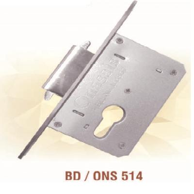 jual Mortise Lock Onassis BD / ONS 514