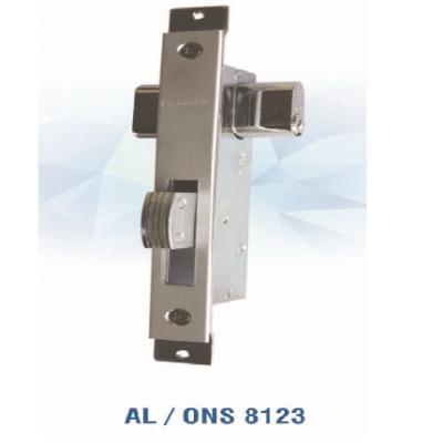 jual Aluminium Lock Onassis AL / ONS 8123