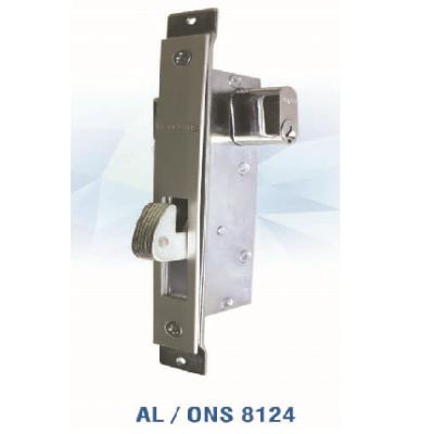 jual Aluminium Lock Onassis AL / ONS 8124