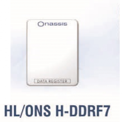 JUAL RF Data Register Onassis HL / ONS H-DDRF7