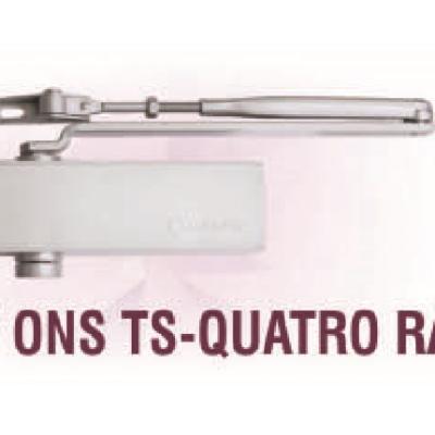 jual Door Closer Onassis DC / ONS TS-QUATRO RA 3