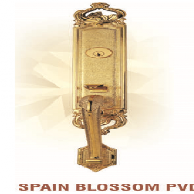 jual Handle Onassis SPAIN BLOSSOM PVD