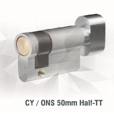 jual Cylinder Onassis CY / ONS 50mm Half-TT
