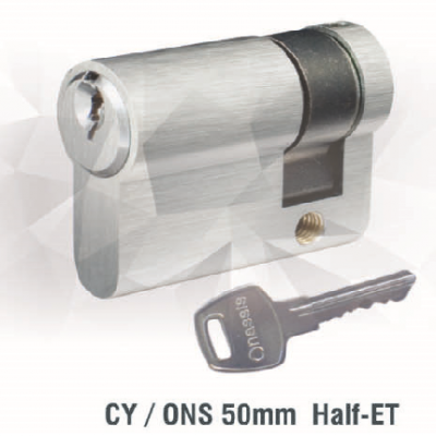 jual Cylinder Onassis CY / ONS 50mm Half-ET