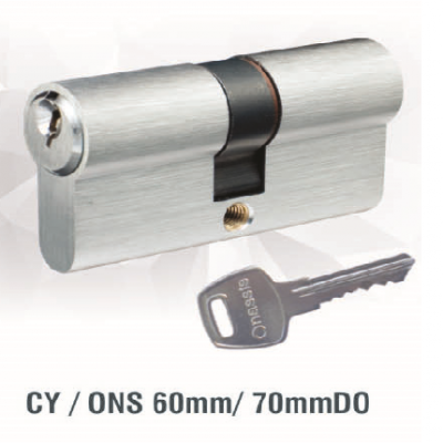 jual Cylinder Onassis CY / ONS 60mm/ 70mmDO