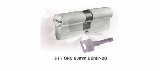 jual Cylinder Onassis CY / ONS 60mm COMP-DO