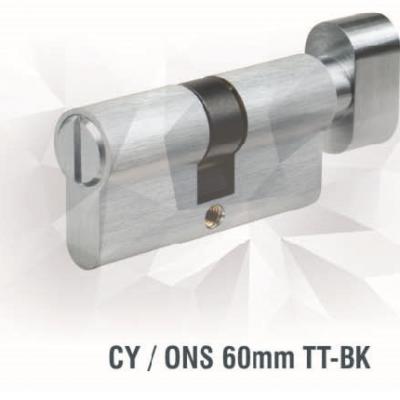 jual Cylinder Onassis CY / ONS 60mm TT-BK