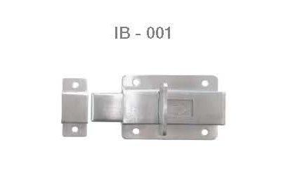 JUAL DOOR BOLT BRS IB-001