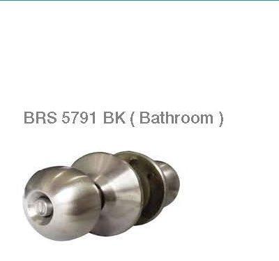 JUAL KNOBSET BRS 5791 BK (BATHROOM)