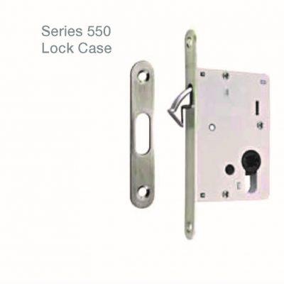 jual LOCK CASE BRS SERIES 550